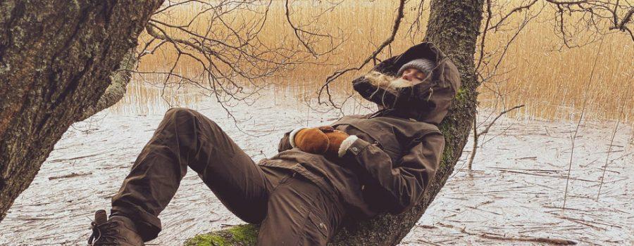 Pian Kansjerf Gård on täynnä musiikkia, kulttuuria ja joogaa